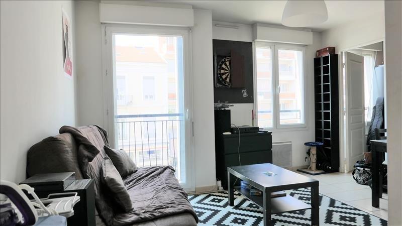 Achat Appartement Surface de 34 m²/ Total carrez : 34 m², 2 pièces, Villeurbanne (69100)