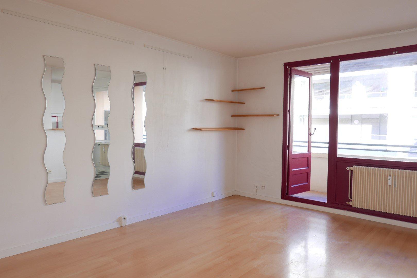 Achat Appartement Surface de 28 m², 1 pièce, Lyon 8ème (69008)
