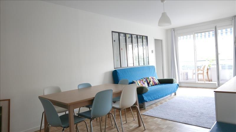 Achat Appartement Surface de 90 m²/ Total carrez : 90 m², 4 pièces, Villeurbanne (69100)