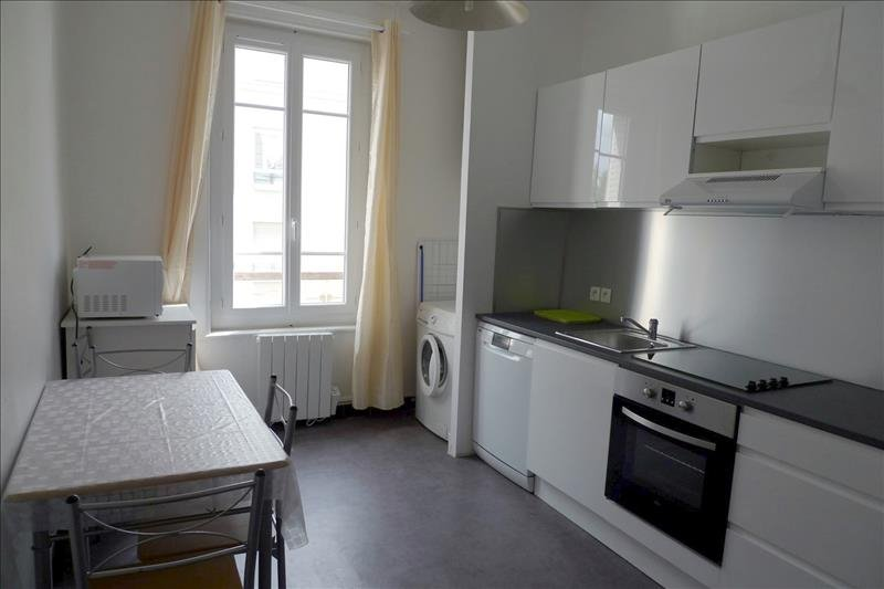 Location Appartement Surface de 41.73 m², 2 pièces, Lyon 3ème (69003)