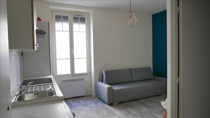 Location Appartement Surface de 18 m², 1 pièce, Lyon 3ème (69003)