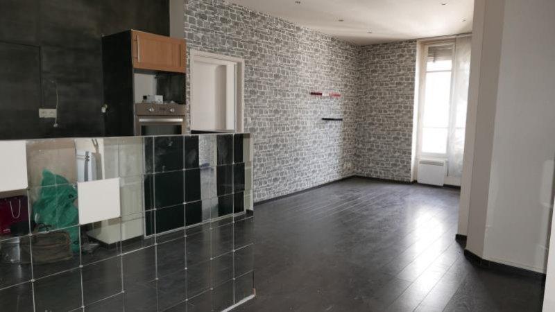 Location Appartement, Surface de 41.79 m², 2 pièces, Lyon 6ème (69006)
