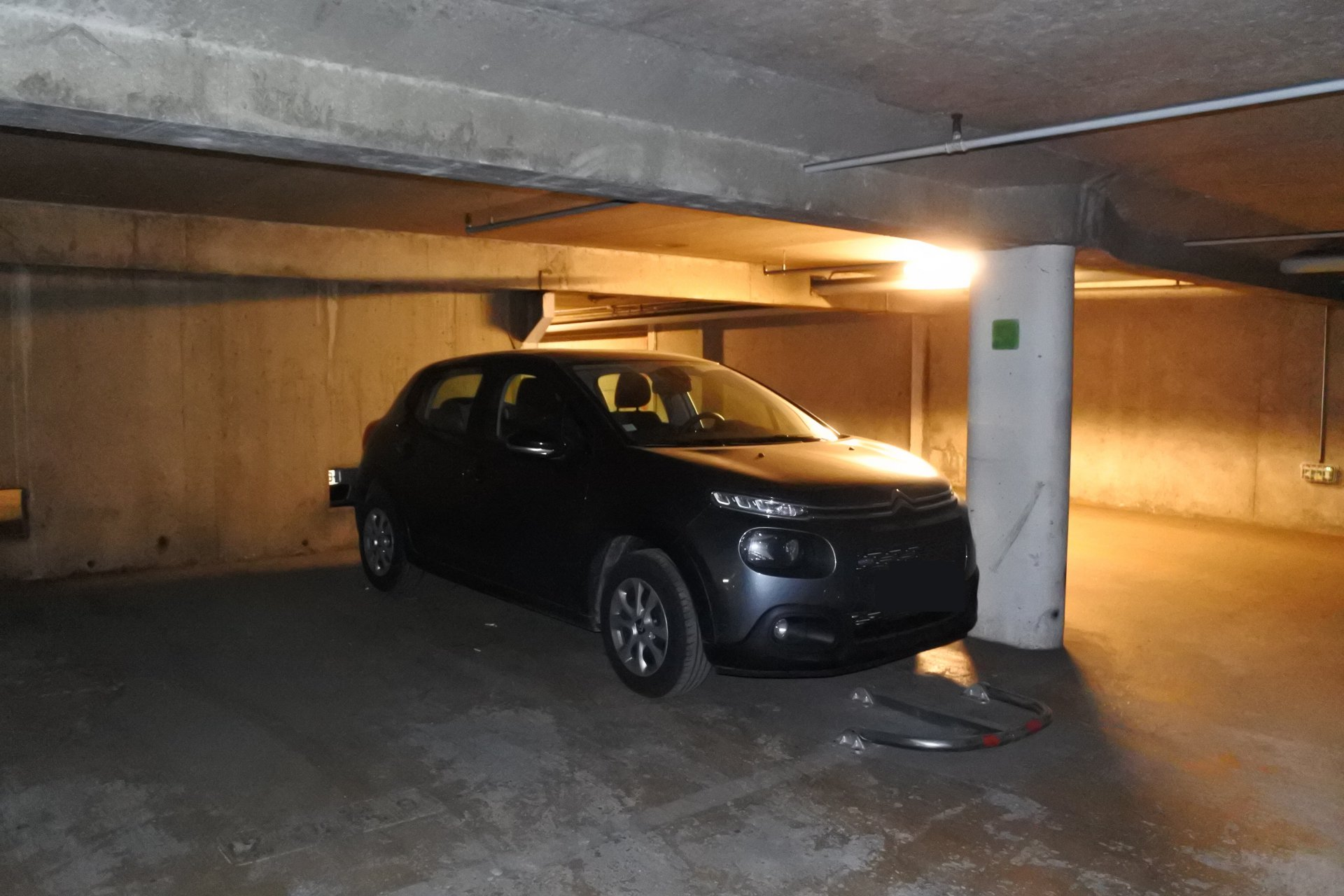 Vente Parking - Courbevoie