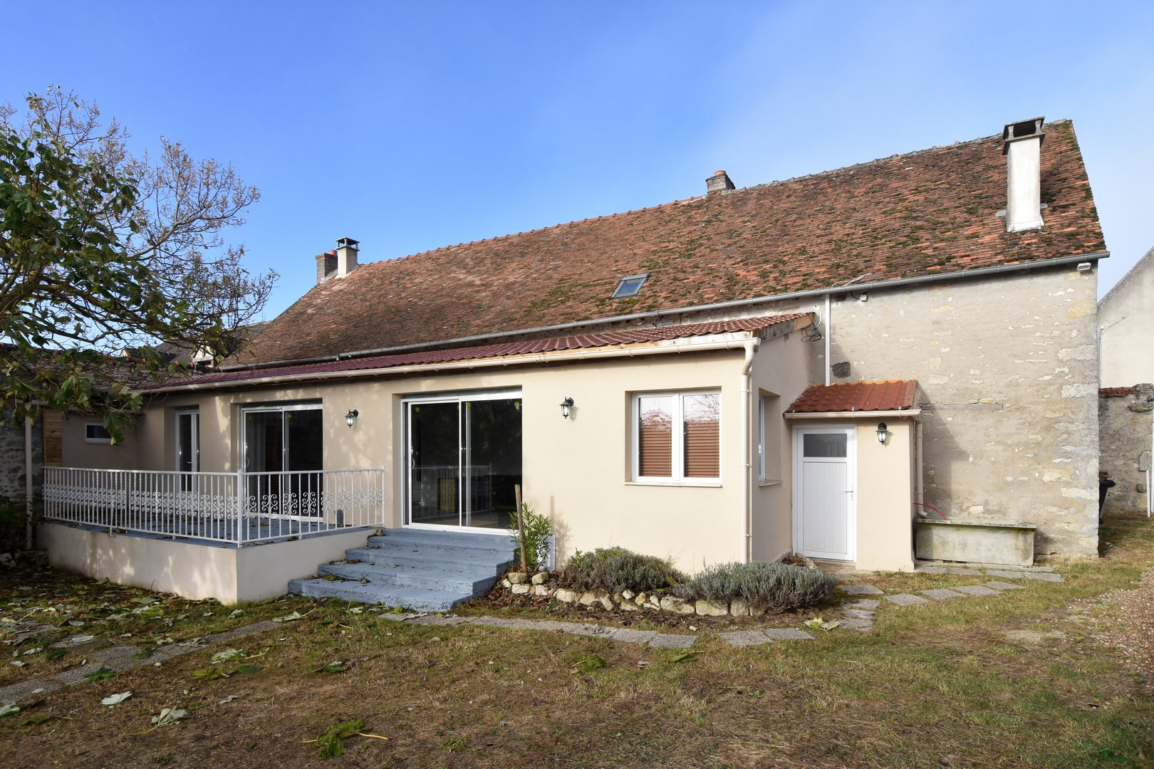 Sale Property - Manchecourt