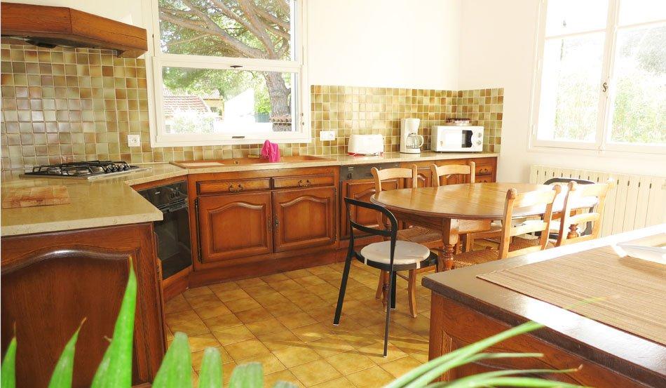 Location Appartement - La Ciotat