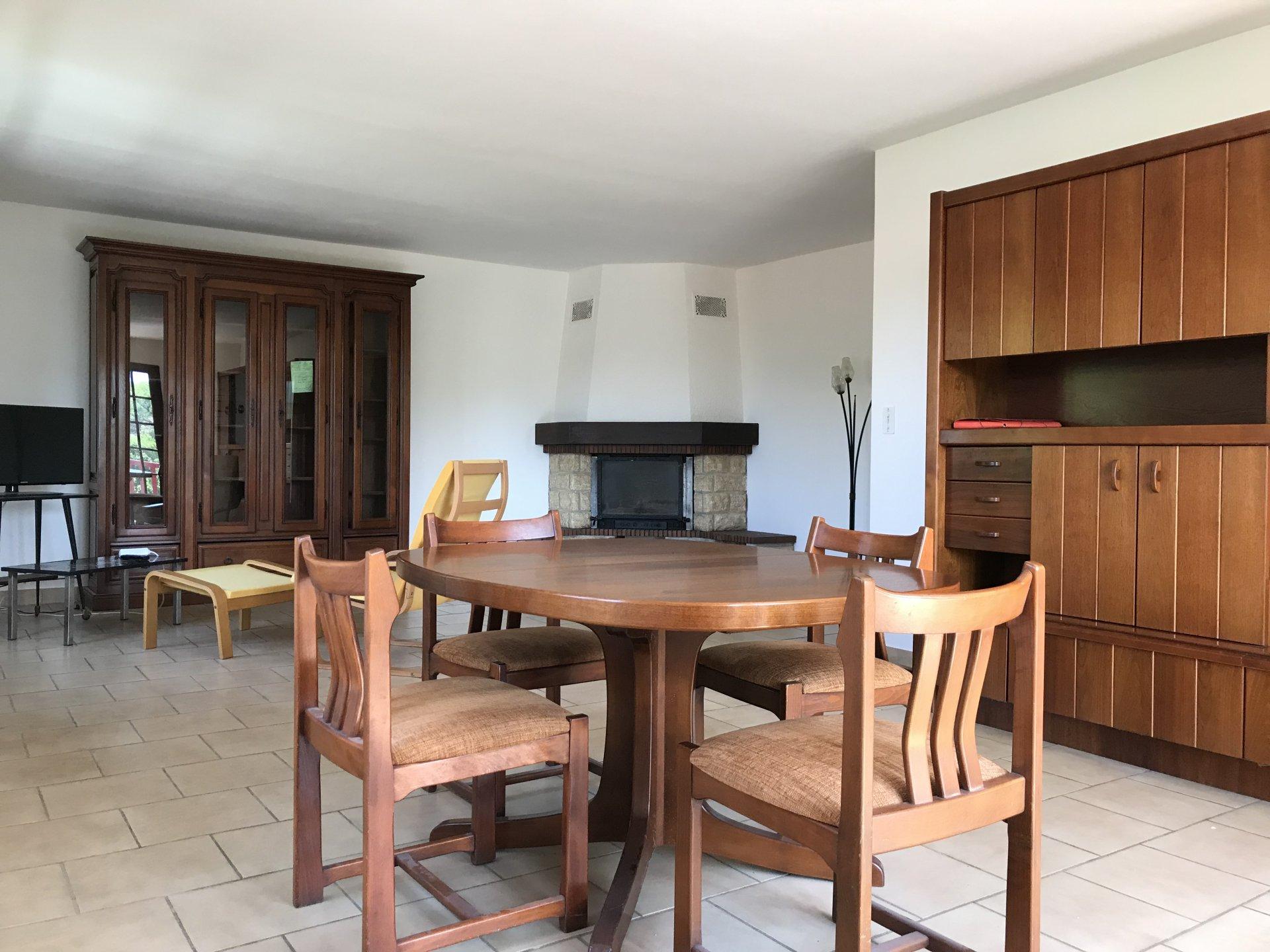 Sale House - Saint-Pée-sur-Nivelle Le Lac