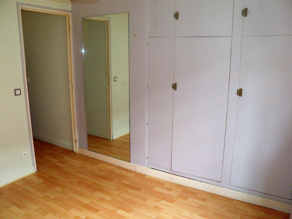 Maison 5 pièces - 3 chambres avec cour !