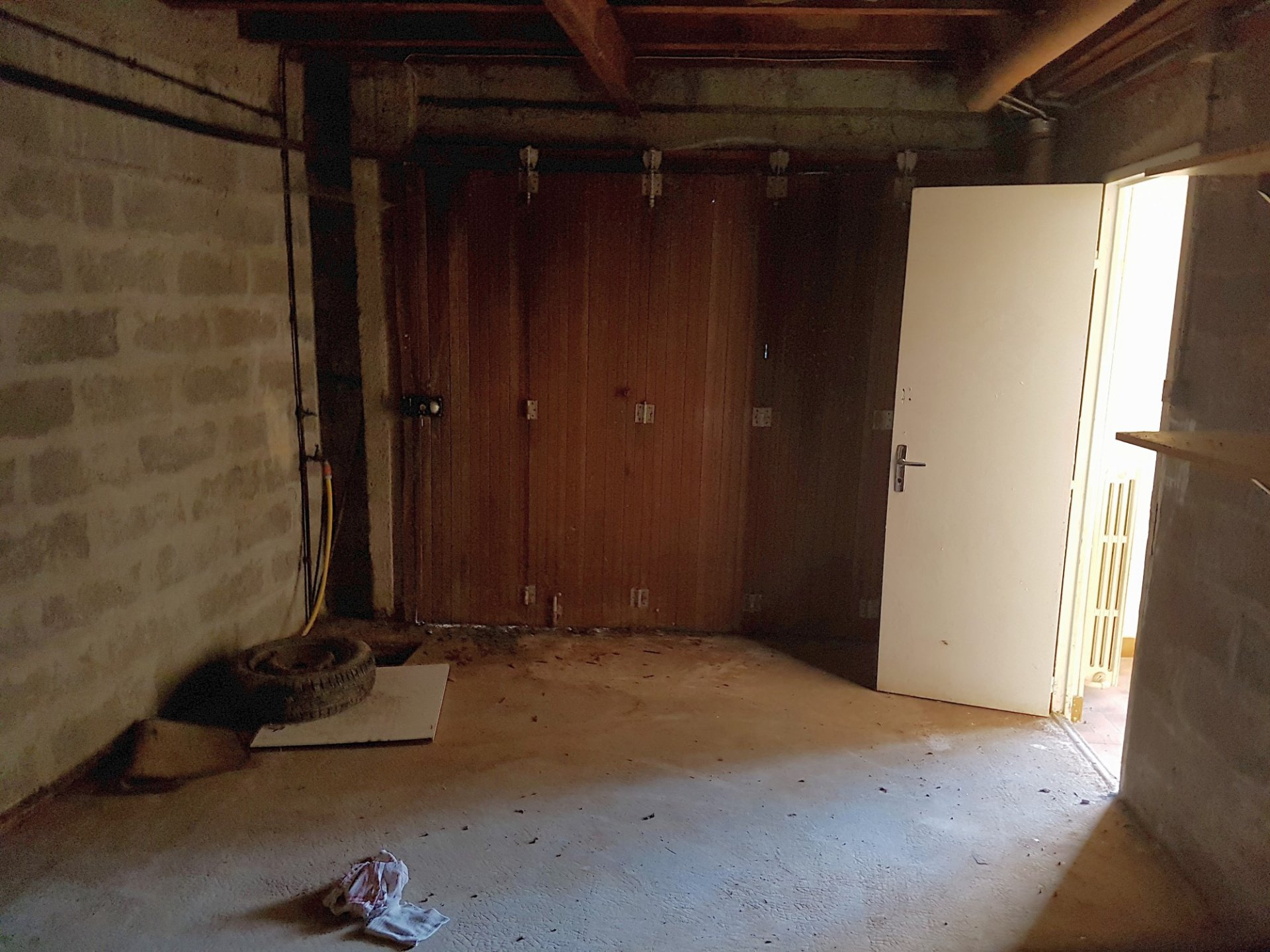 House with garage for sale in La Trimouille, Vienne 86