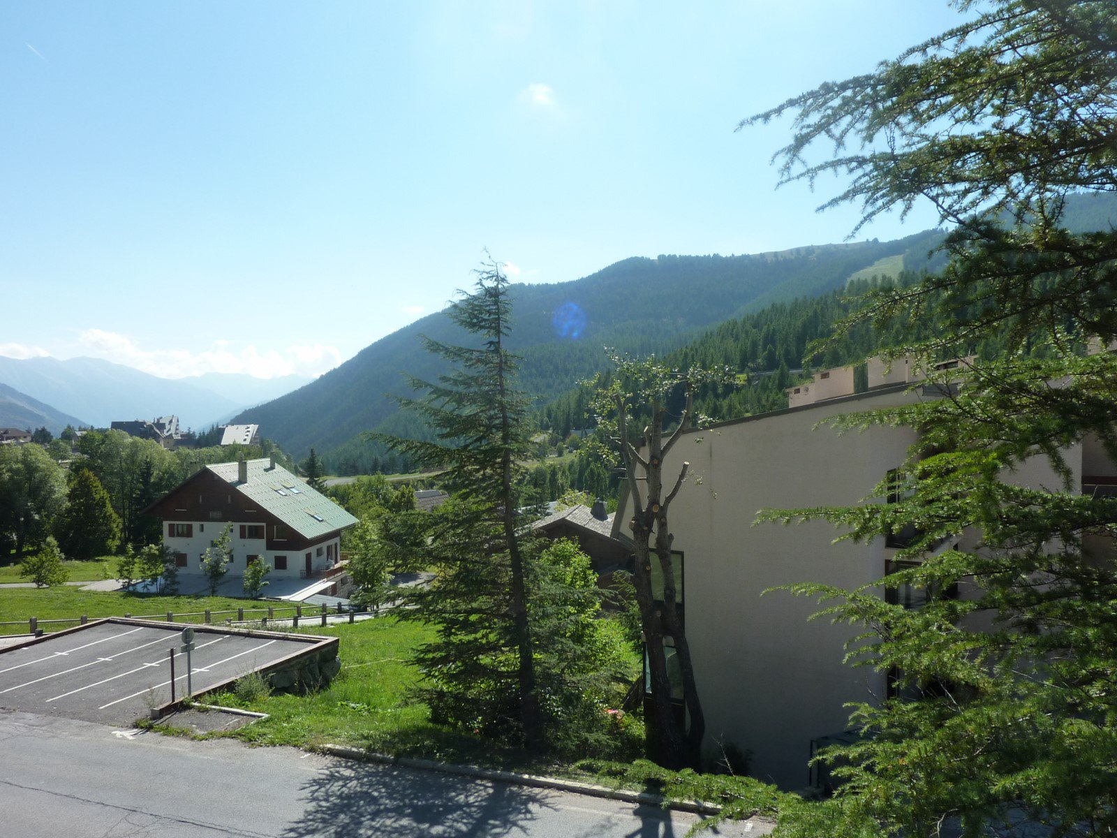 Sale Apartment villa - Auron