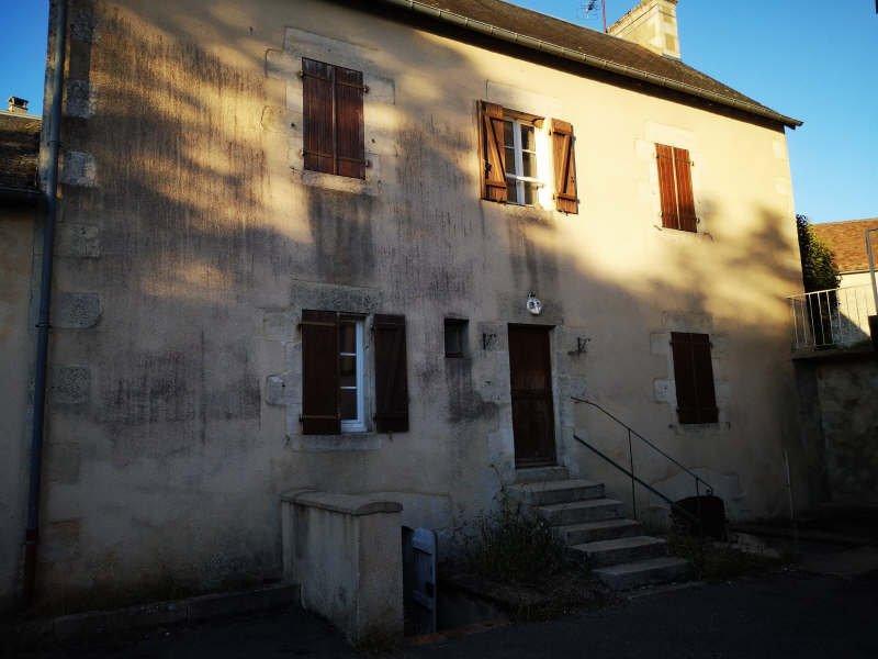 Vente Maison - Villaines La Carelle