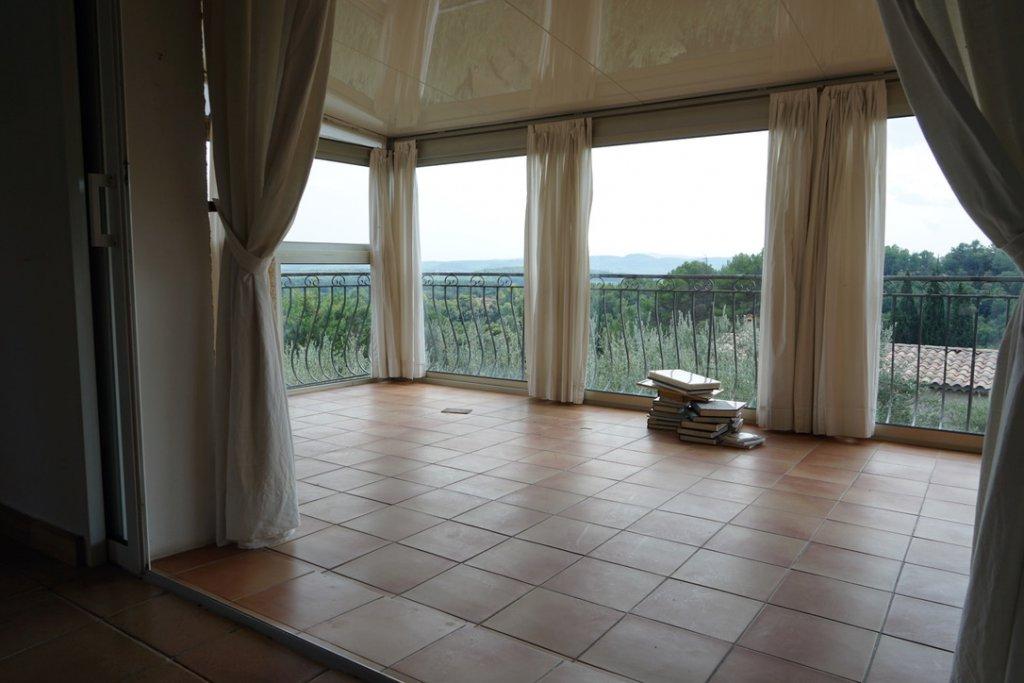 Villa with pool - COTIGNAC