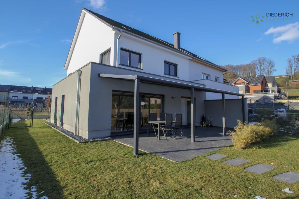 Vente Maison jumelée - Vichten - Luxembourg