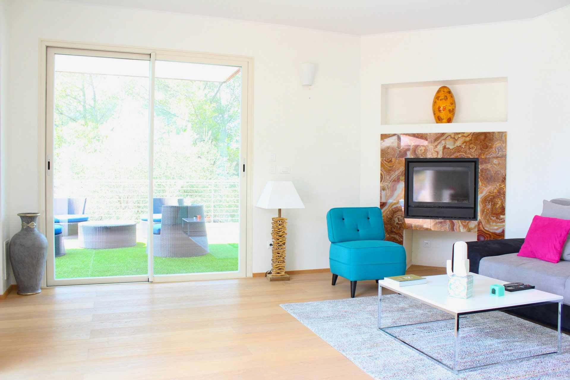 Villa Californienne - Menton