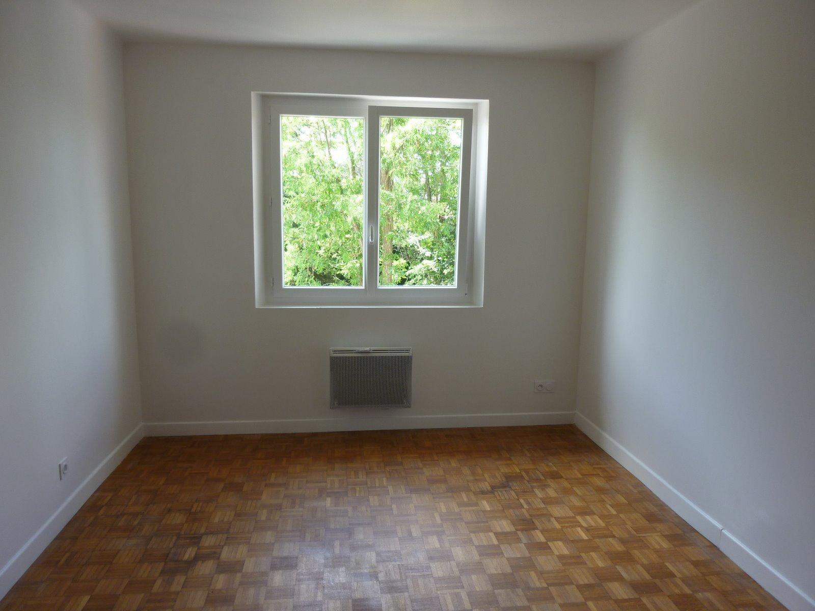 Appartement T3bis(85 m²)