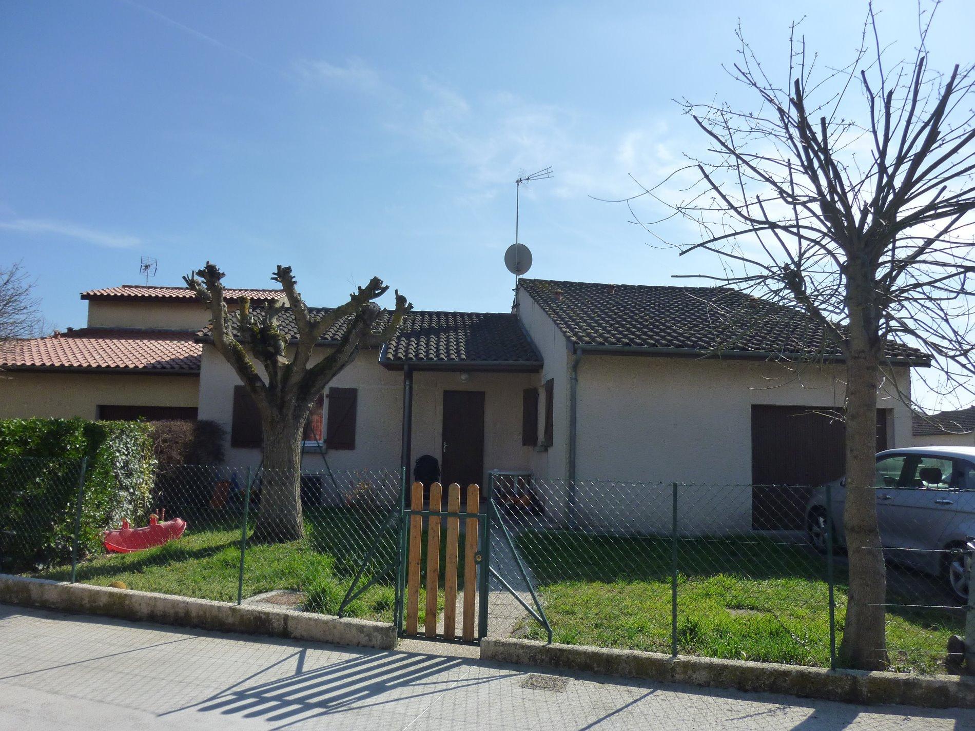 Villa T4(118 m²)
