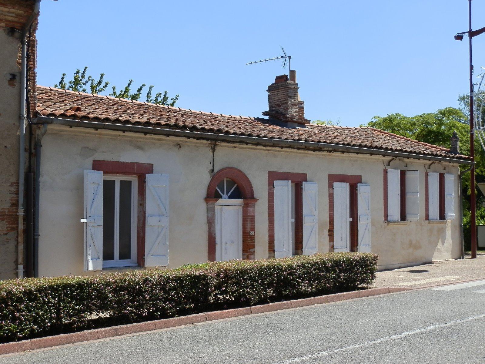 Arrendamento Casa - Labastide-Beauvoir