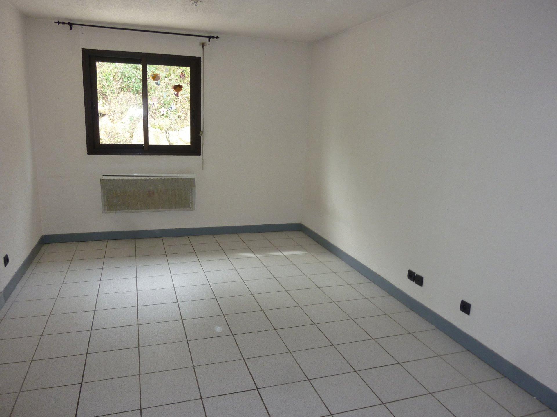 Appartement T3/4