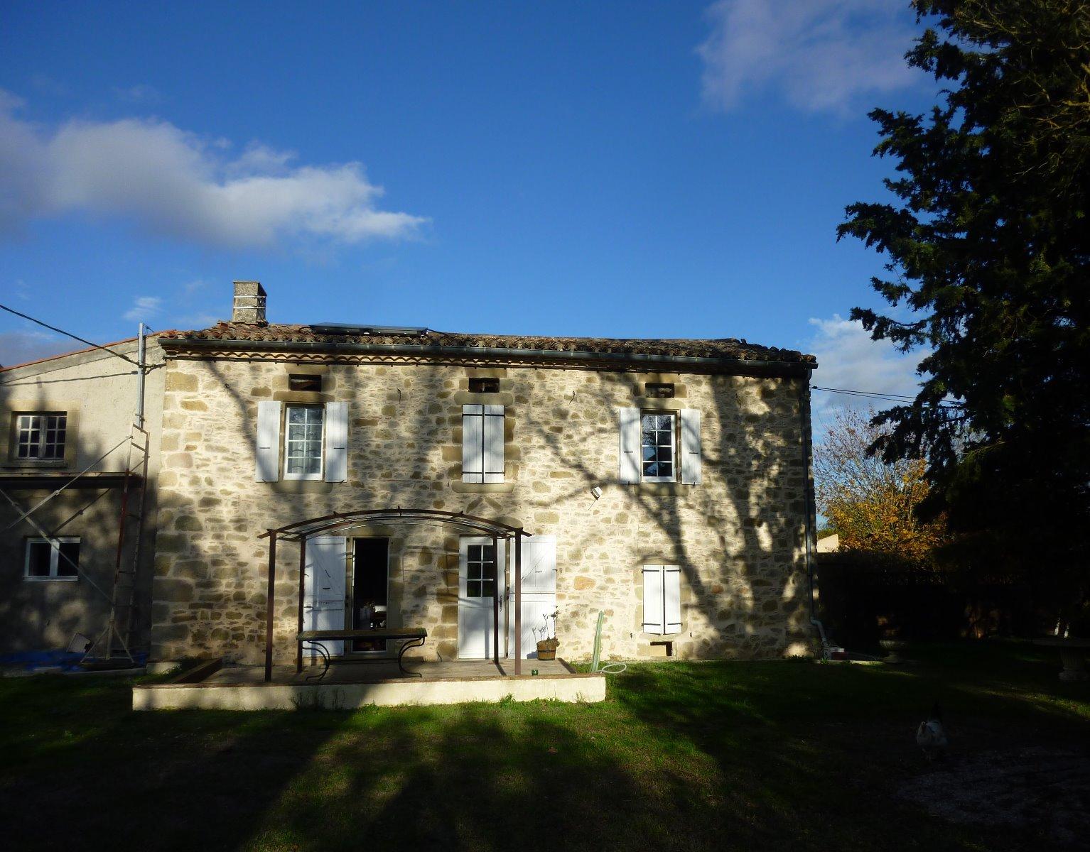 Venta Casa - Vaux
