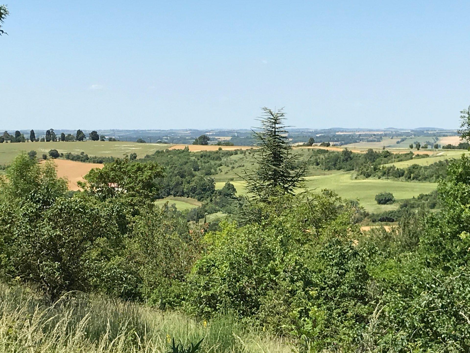 Venta Terreno - Saint-Félix-Lauragais