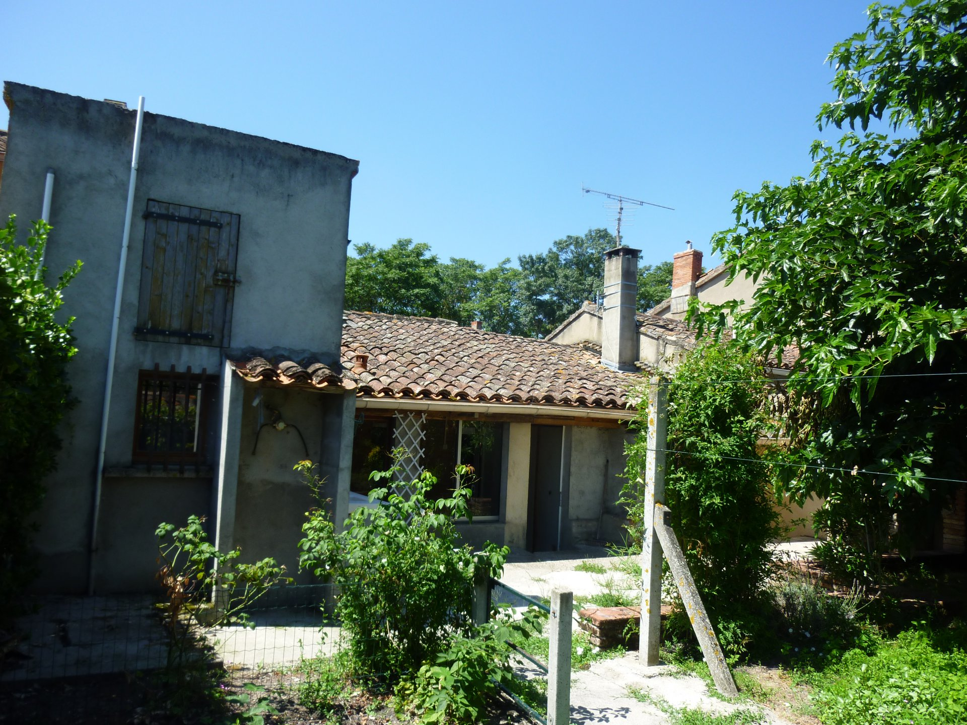 Village house 3/4 rooms - EXCLUSIVE -