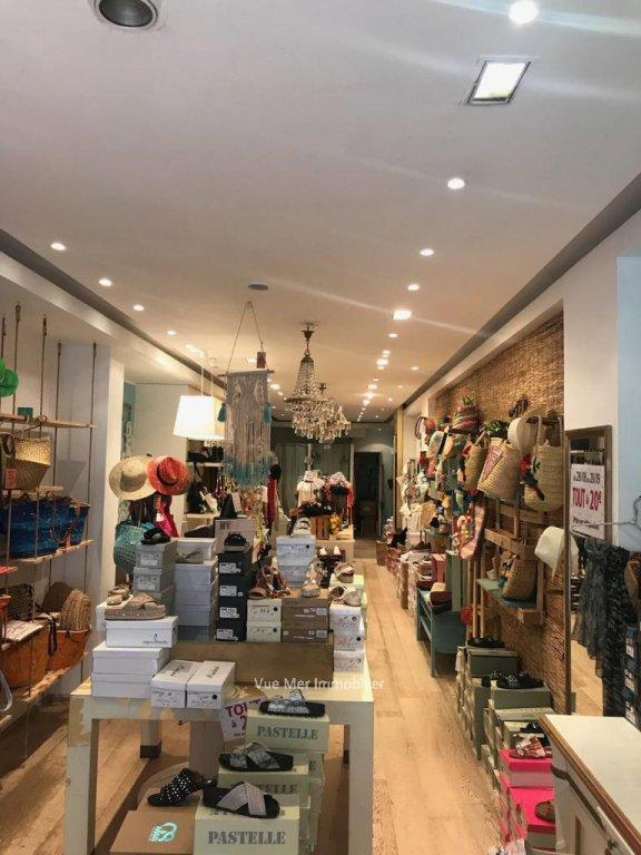 Sale Retail shop - Antibes