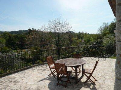 Rental House - La Colle-sur-Loup
