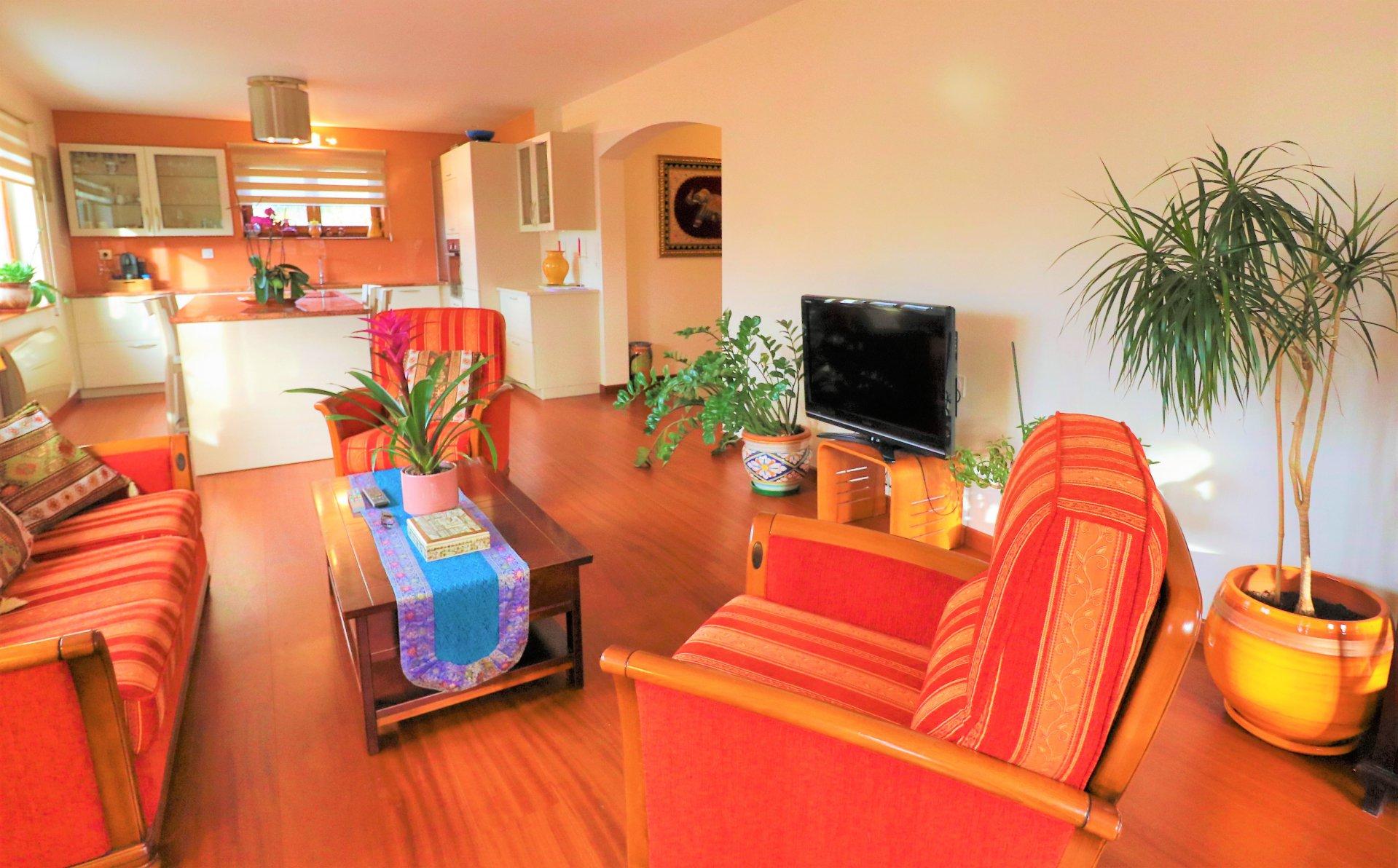 Sale Apartment - Saint-Julien-en-Genevois