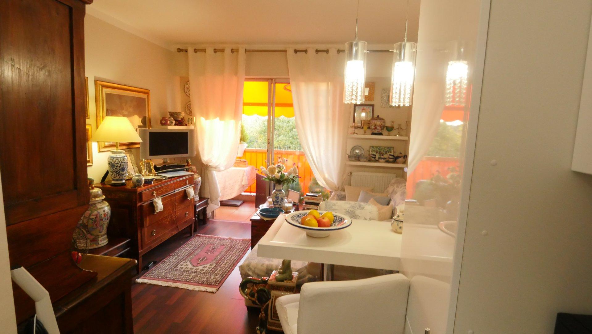 Продажа Апартаменты - Сен-Лоран-дю-Вар (Saint-Laurent-du-Var)
