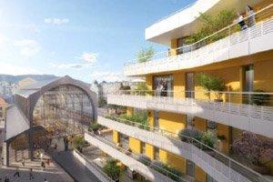 Affitto Parcheggio - Nizza (Nice)