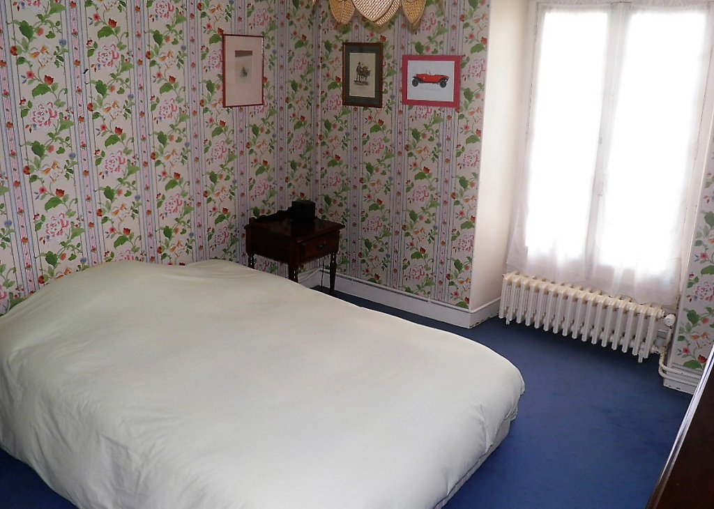 Maison de village avec cachet - 3 chambres !