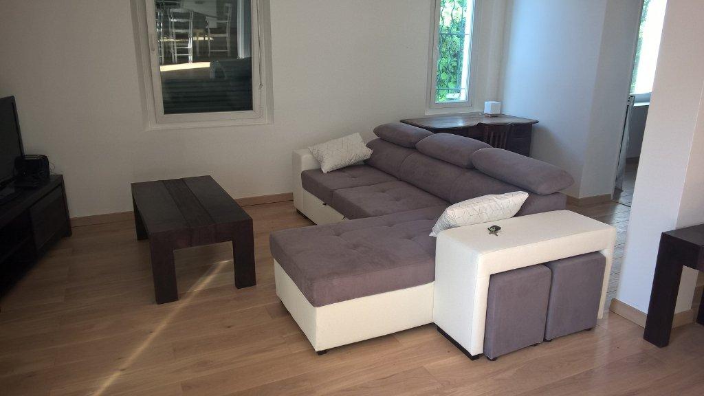 Appartement Golfe Juan  3 pièce(s) 73m2