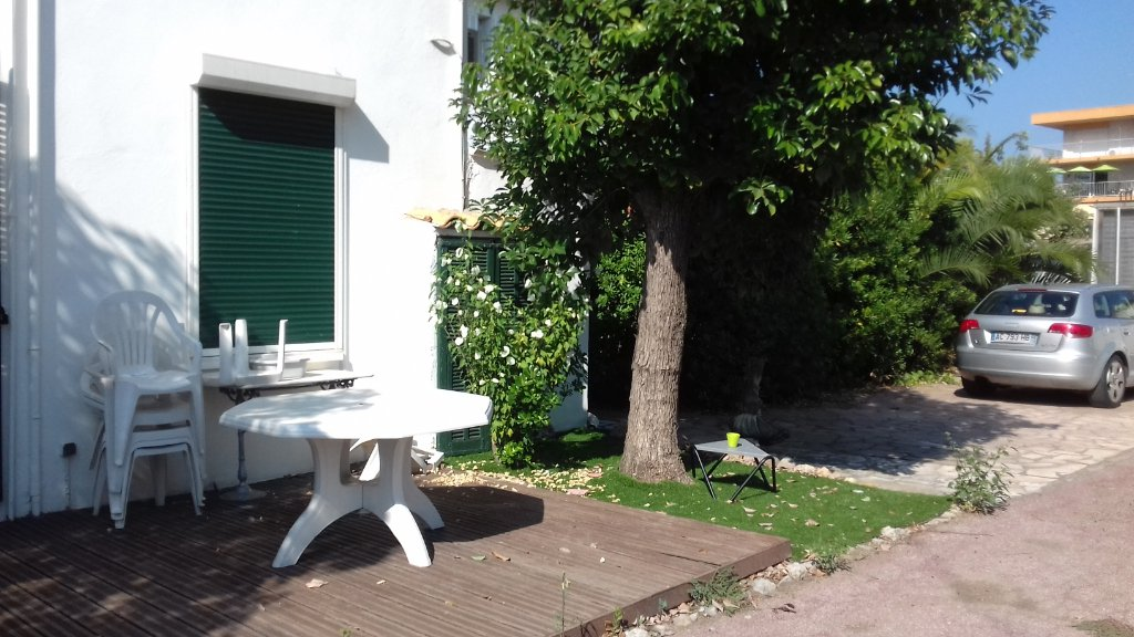 Rental Apartment - Golfe-Juan
