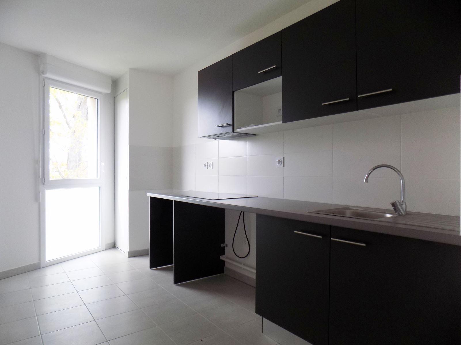 Appartement T3 en dernier étage - 31140 LAUNAGUET