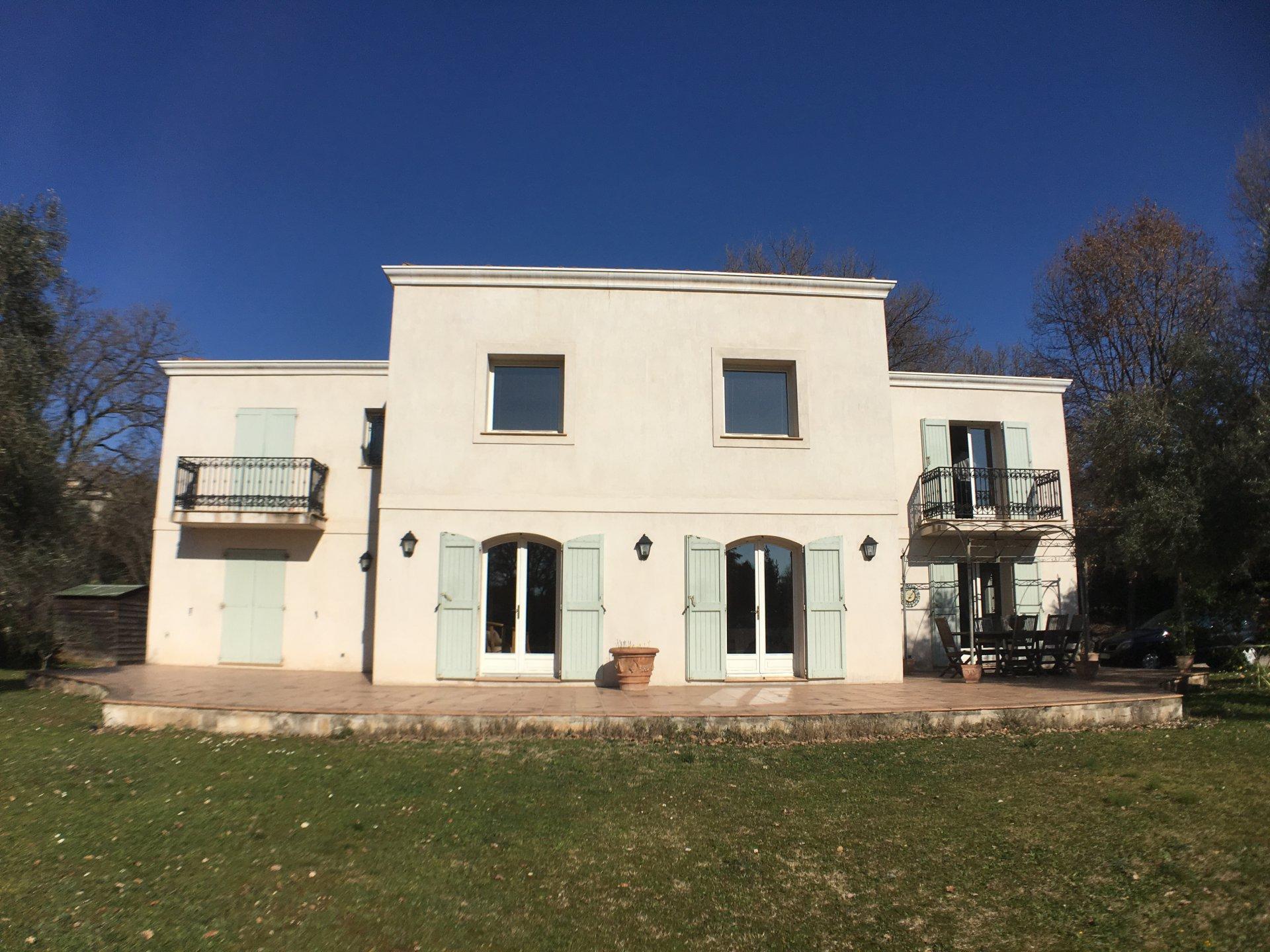 Vendita Bastide - Roquefort-les-Pins