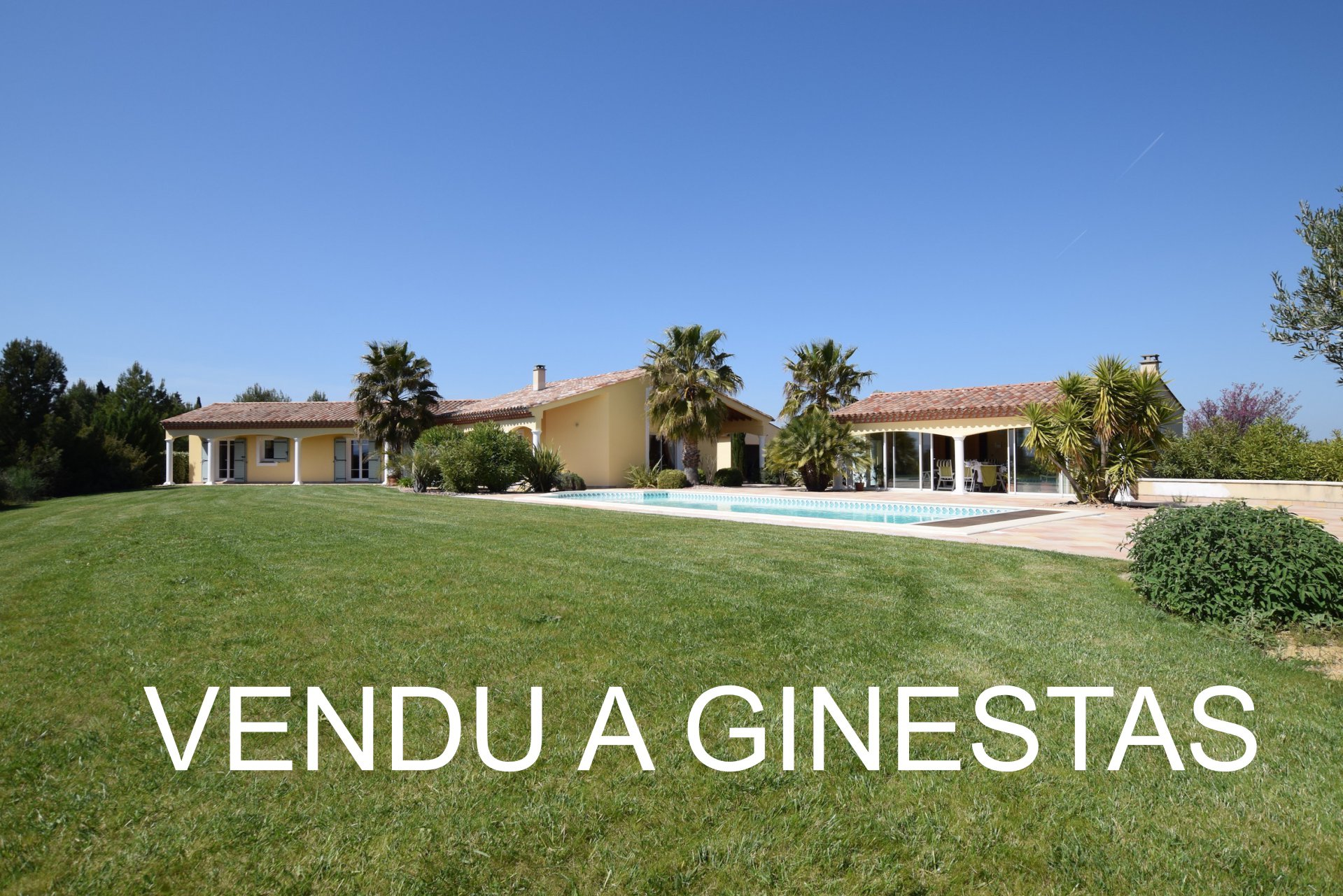 Vente Maison de village - Ginestas