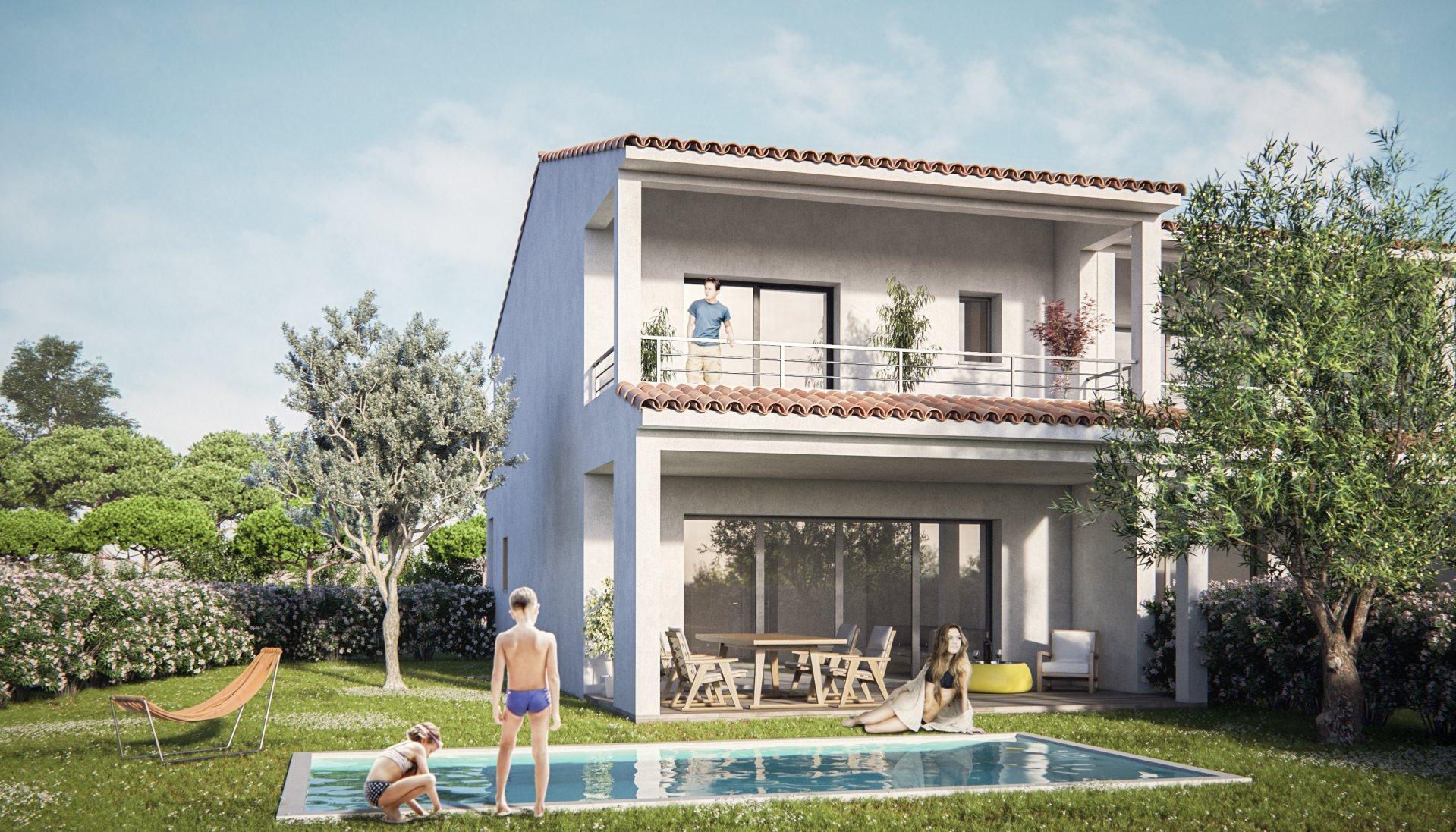 Sale Villa - Lecci