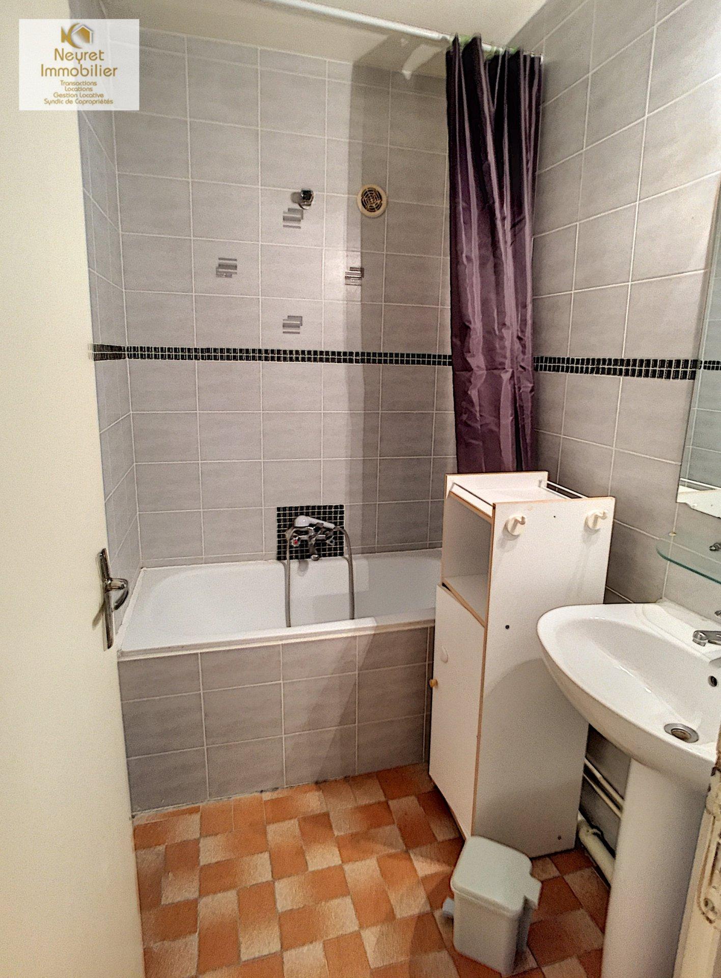 Vente Appartement - Valence