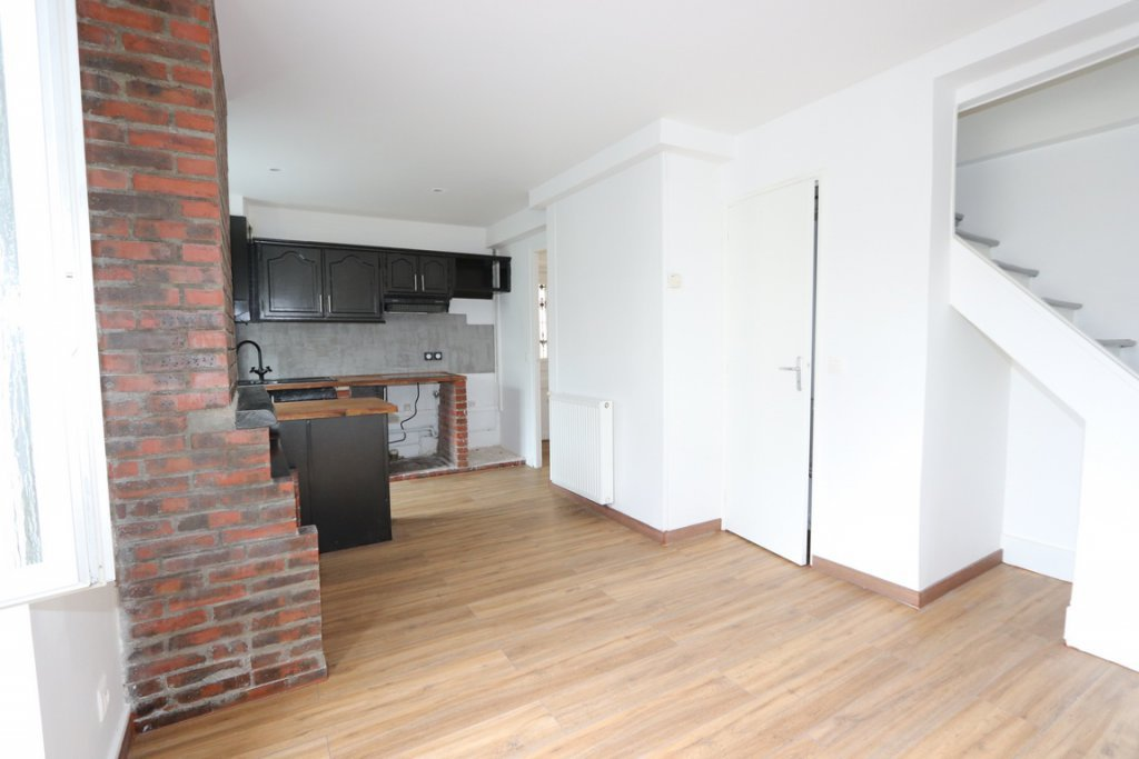 Vente Appartement - Mandres-les-Roses