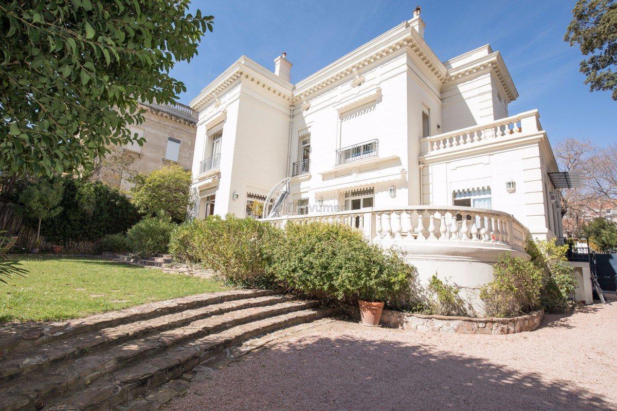 Hôtel Particulier Monticelli 13008 Marseille