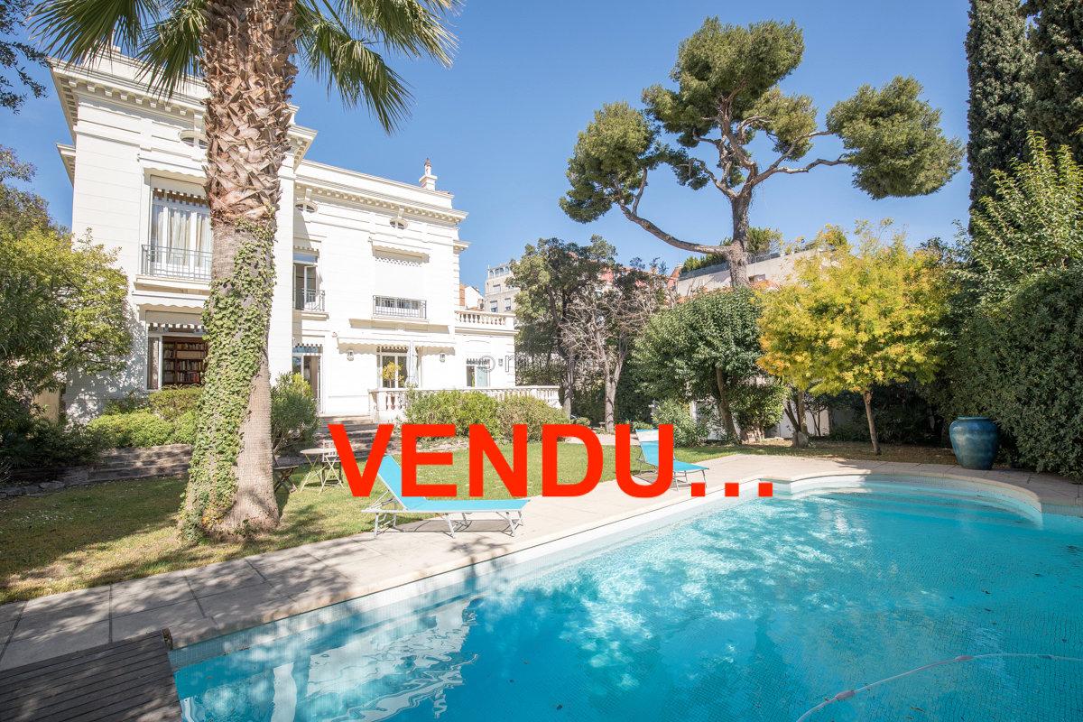 Mansion Monticelli 13008 Marseille