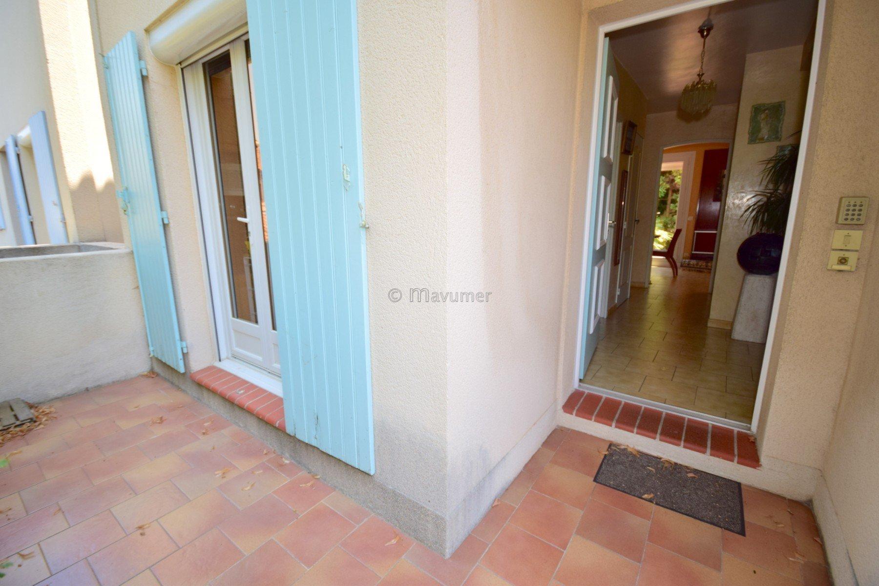 Sale House - Marseille 9ème
