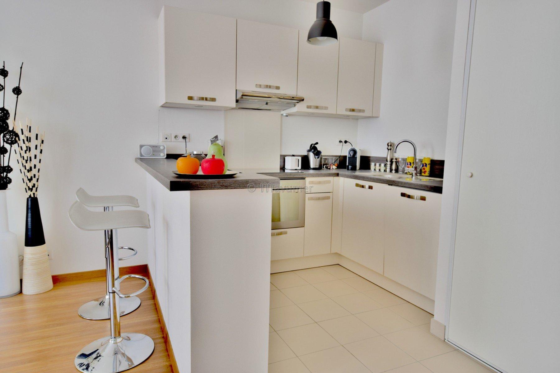 Sale Apartment - Marseille 2ème Les Grands Carmes