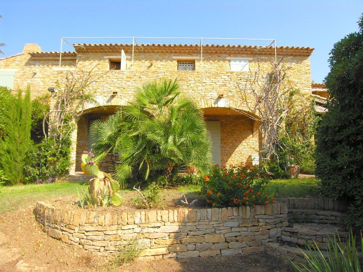 House T7 sea view La Cadiere d'Azur 83740