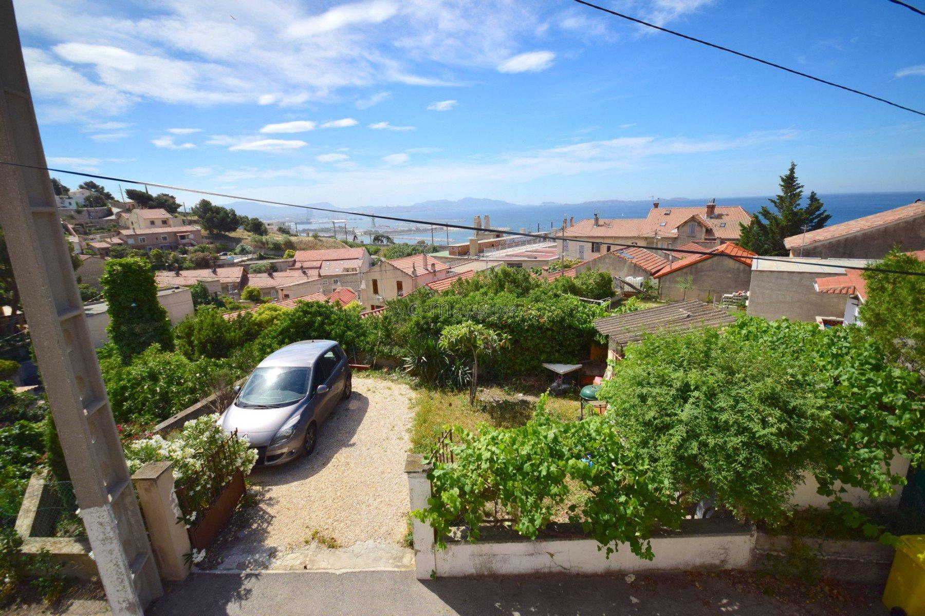 Sale House - Marseille 16ème