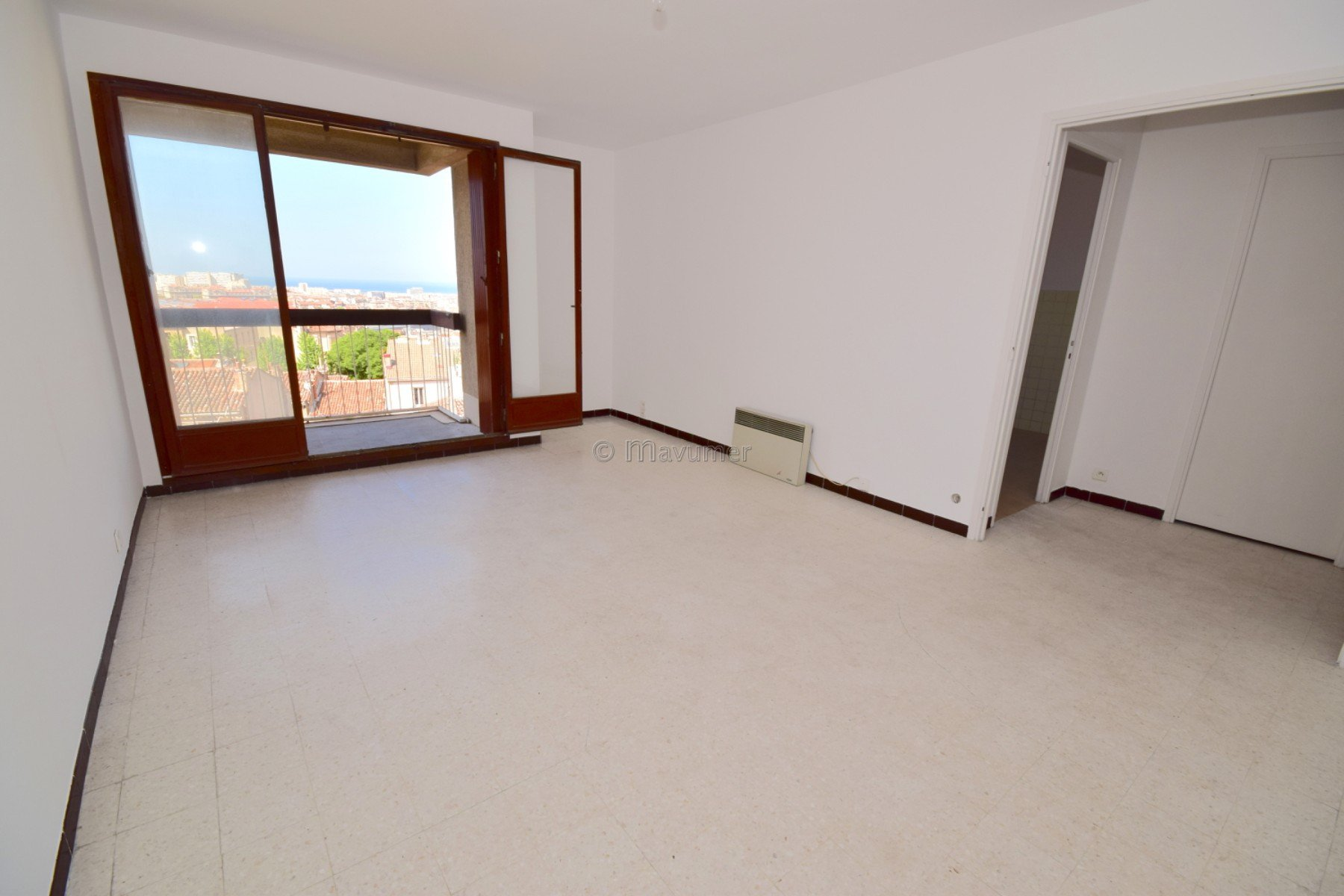 Sale Apartment - Marseille 4ème