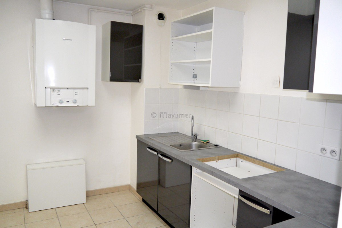 Sale Apartment - Marseille 11ème