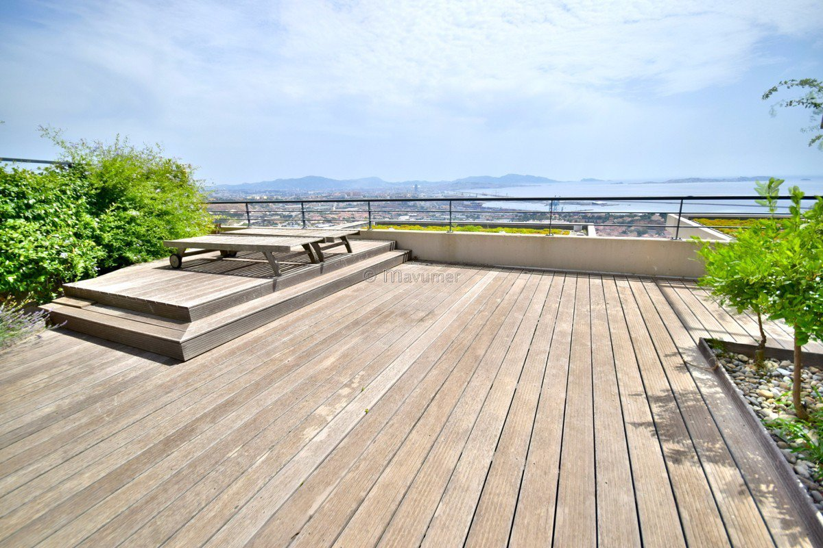 Sale Apartment - Marseille 16ème