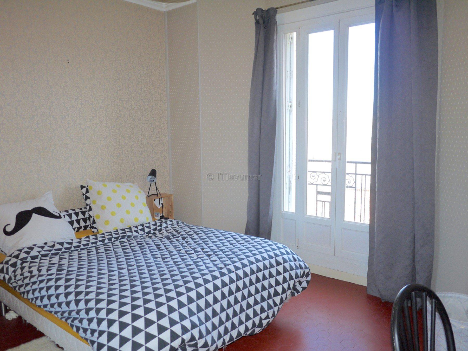 Sale Apartment - Marseille 7ème