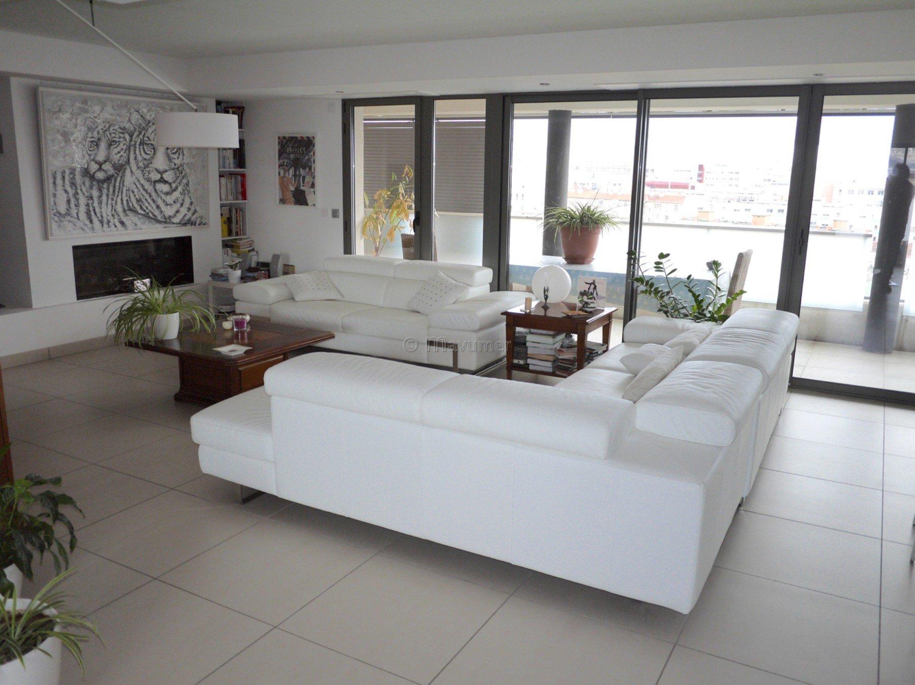 Sale Duplex - Marseille 8ème