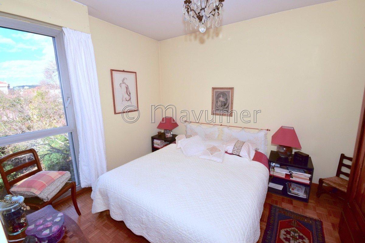 Apartment T4 sea view Sainte-Anne 13008 Marseille